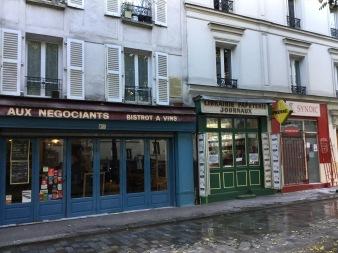 Quartier Caulaincourt