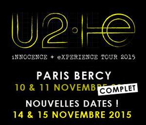 U2-BERCY-2015