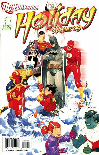 christmas-comics-dc