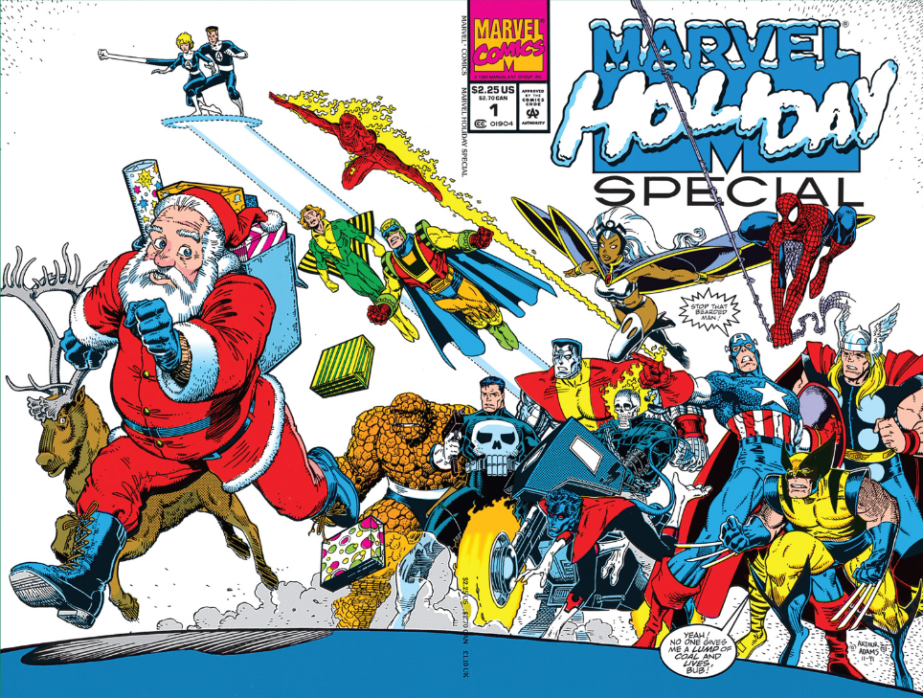 marvel_holiday_special_cover_art_adams_marvel_1991