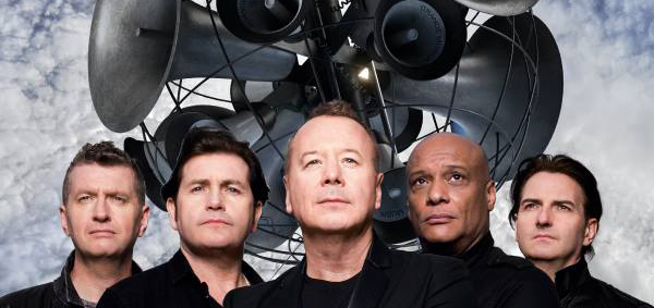 20151120 – Mon concert de Simple Minds au Zénith de Paris