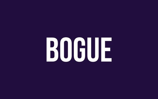«Bogue» à la place de «bug».