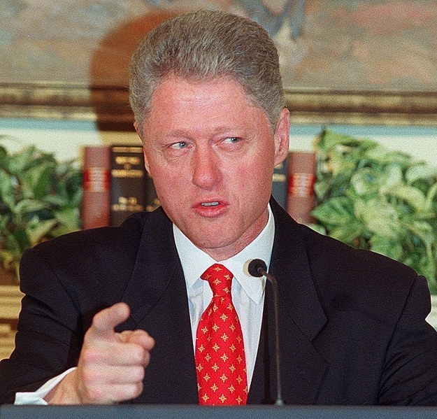 You learned a LOT about sex from the Monica Lewinsky scandal.
