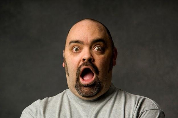 Quand vous entendez parler de circoncision.