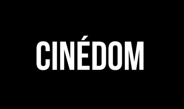 «Cinédom» à la place de «home cinéma».