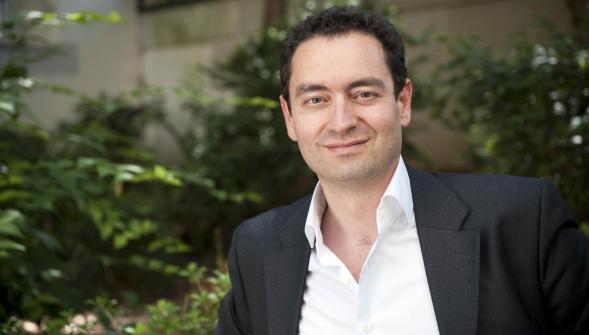 Jérôme Ballarin est président de l'Observatoire de l'équilibre des temps et de la parentalité en entreprise.  PHOTO Vincent Boisot