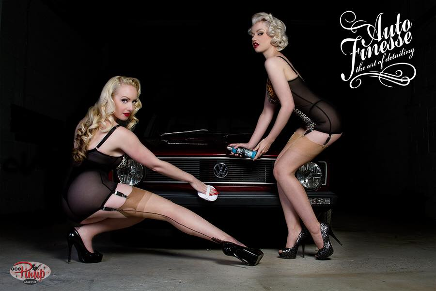 20160623 -Pin up Selection by The Pin up Academy