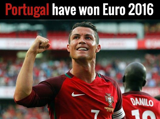 20160710 – Portugal European Champions / Portugal champions d'Europe /  Portugal campião deEuropa