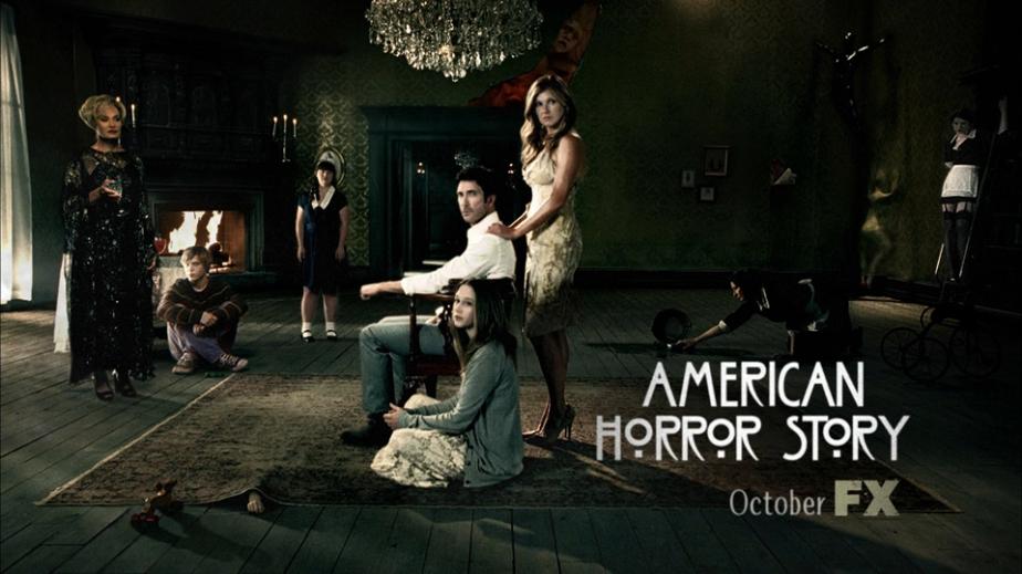 20160703  –  TAG / Défi Grignotage de série  #10  – American HorrorStory
