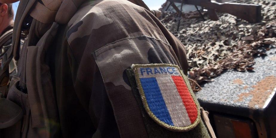 Trois soldats français tués en Libye