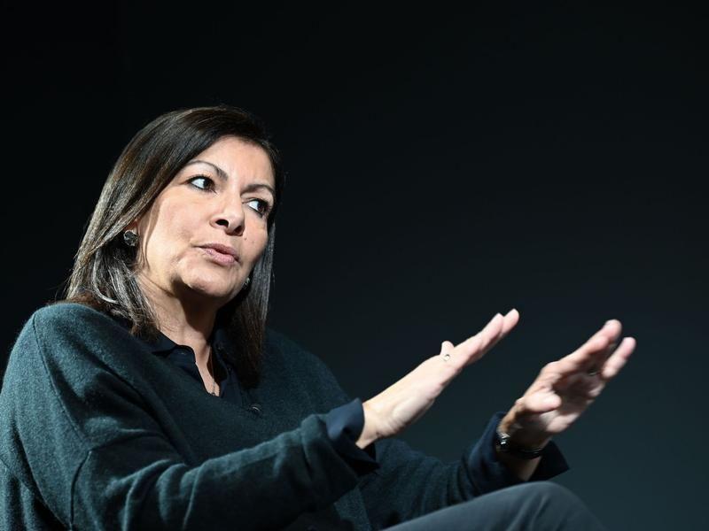 Anne Hidalgo fait passer pour des HLM des logements loués aux classes moyennes