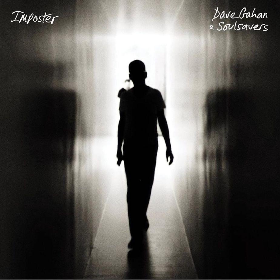 OCTOBRE 2021 : Nouvel album de Dave Gahan & Soulsavers :Imposter